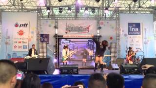 getlinkyoutube.com-瞬間センチメンタル Shunkan sentimental - Scandal コピーバンド [L'amour] J-Festa  part4