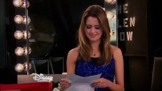 getlinkyoutube.com-Austin & Ally - S04E20 Duets and Destiny - Clip, Austin & Ally Talk Before Singing