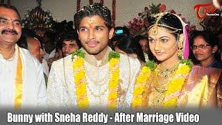 getlinkyoutube.com-Bunny with Sneha Reddy - After Marriage Video