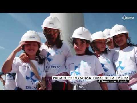 HITOS 2019 División Energía | ACCIONA