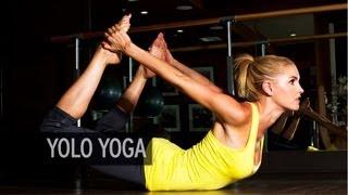 getlinkyoutube.com-YOLO Yoga Workout