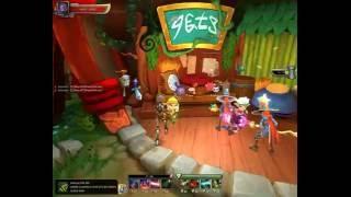 getlinkyoutube.com-Dungeon Defenders 2 Betsy Dragon Egg