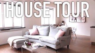 getlinkyoutube.com-Apartment Tour | Min lägenhet