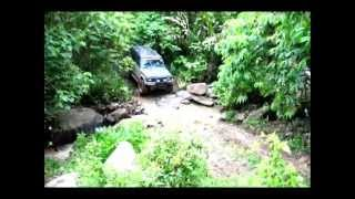 getlinkyoutube.com-RAJA RIMBA ADVENTURE AT JANDA BAIK PAHANG  by SYG PRXNA