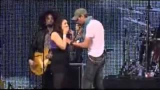 getlinkyoutube.com-Enrique Iglesias Hero Live