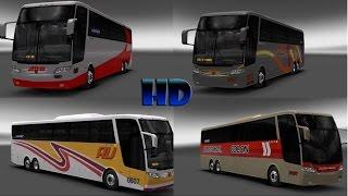 getlinkyoutube.com-JUMBUSS360|Skins HD Mexicanos|Euro Truck Simulator 2