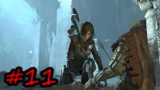 getlinkyoutube.com-ライズオブトゥームレイダー Part 11 [日本語]/Rise of the Tomb Raider