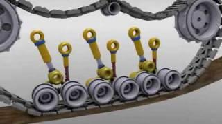 getlinkyoutube.com-Caterpillar Soft Track