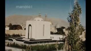 ساخت و تخریب آرامگاه رضا شاه
