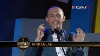 getlinkyoutube.com-Lagu Dadakan (SUPER Stand Up Seru eps 229)