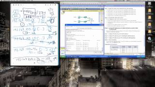 Spring 2014 - CSI157-841 (Week #6 - 03042014) - Packet Tracer 9.1.4.6 Tutorial