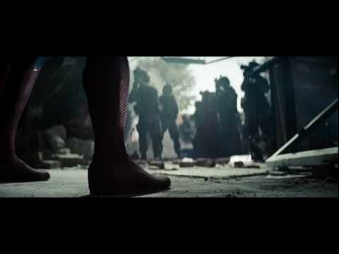 Man Of Steel - Official Trailer #2 (1080p HD) 2013