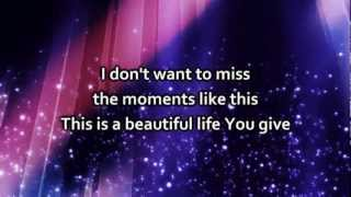 getlinkyoutube.com-The Afters - Every Good Thing (Lyrics)