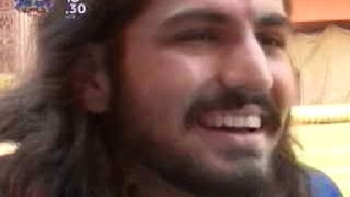 "getlinkyoutube.com-Keseharian Rajat Tokas Pemeran Jalaluddin ""Jodha Akbar's"" 2015"