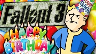 getlinkyoutube.com-Fallout 3 - WORST BIRTHDAY PARTY EVER!  (Fallout 3 w/ Mods & Cheats)
