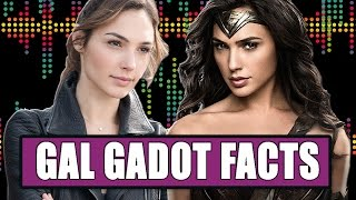 getlinkyoutube.com-7 Things You May Not Know About Gal Gadot