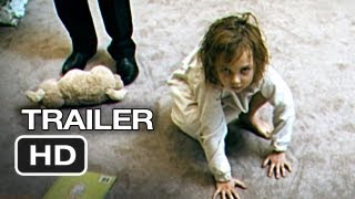 getlinkyoutube.com-Mama TRAILER 1 (2012) Guillermo Del Toro Horror Movie HD