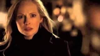 getlinkyoutube.com-Caroline/Stefan || Slipped Away