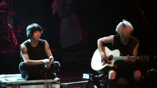 getlinkyoutube.com-ONE OK ROCK (ワンオクロック) - Berlin Kesselhaus Concert 141208 - ベルリン ケッセルハウス コンサート ファンカム