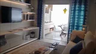 getlinkyoutube.com-Golf Ville - Apartamento Decorado (85) 3065-6000