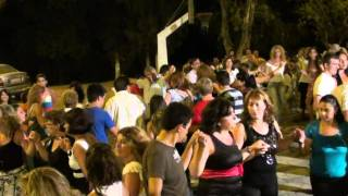 getlinkyoutube.com-Στην Κοκκινιά 15-8-2011 στο κλαρίνο ο Άκης Αναστασίου. Part 2