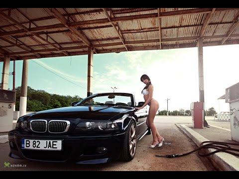 Где находится топливный фильтр у BMW 1