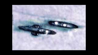 getlinkyoutube.com-1316 謎の物体 in 月(Strange Objects on the Moon) 月、そこはエイリアンの基地だった