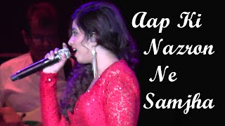 ➤Shreya Ghoshal - Beautiful Old Songs Medley live in the Netherlands! [1080p50ᴴᴰ]