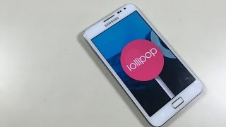 getlinkyoutube.com-Galaxy Note (N7000) - How to install Android 5.0 Lollipop (CyanogenMod 12)