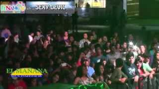 getlinkyoutube.com-CONCIERTO DE LA DJ SEXY DEVIL