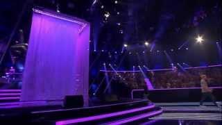 getlinkyoutube.com-Jonas Pütz - Diamonds | The Voice of Germany 2013 | Blind Audition