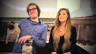 getlinkyoutube.com-2015 PEWDIEPIE AND MARZIA CUTE MONTAGE  ♡