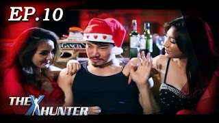getlinkyoutube.com-The X Hunter : Sexy Series Ep.10
