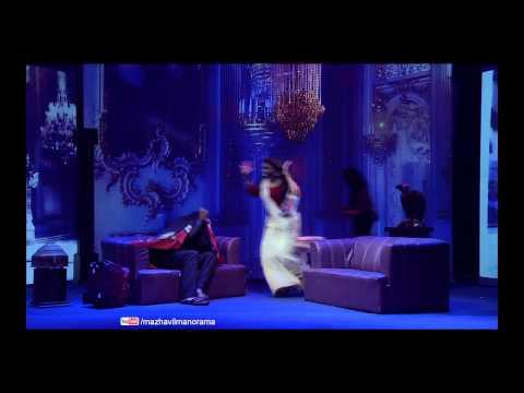 Ivide Ingnanu Bhai Shrinta Ashab & Rachana Promo 27-07-14