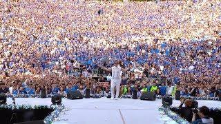PSY - 'New Face' 1min. Live clip