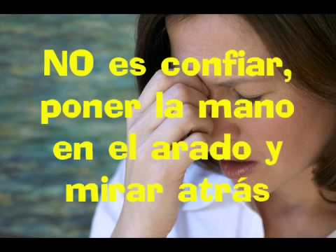 Videos Related To 'nancy Amancio. Esto Es Confiar con Letra