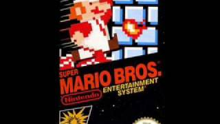 getlinkyoutube.com-Super Mario bros main theme backwards