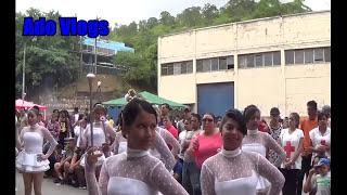 getlinkyoutube.com-Indepencia Honduras 2015 desfiles patrios - parte1