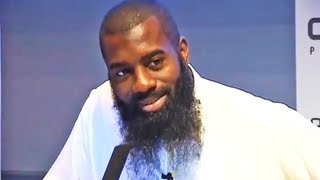 getlinkyoutube.com-Loon - A Wake Up Call - From Rap Sensation To Islam - Formerly of Bad Boy Records - Amir Muhadith