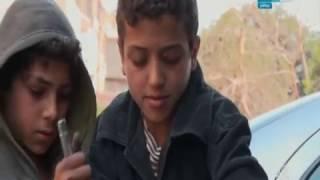 getlinkyoutube.com-صبايا الخير  اول شاهد على خروج اجسام خارقة من عين الطفل محمود يروى تفاصيل الواقعة