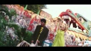 getlinkyoutube.com-Thotti Gang Movie - Nuvve Kavaali Video Song   Allari Naresh, Gajala, Prabhu Deva, Anitha