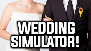 getlinkyoutube.com-WEDDING SIMULATOR?!