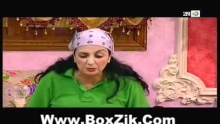 getlinkyoutube.com-Dima Jirane - Episode 18 - Part 1 - Ramadan 2011 - ديما جيران