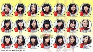 JKT48 Bell Terakhir Berbunyi