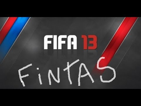 TUTORIAL FIFA 13 : Fintas, Passes, Dribles