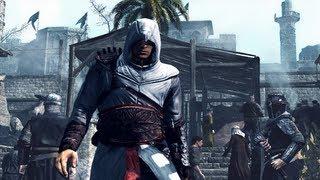 getlinkyoutube.com-Assassin's Creed  Pelicula Completa Español
