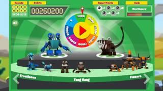 getlinkyoutube.com-LEGO MIXELS :  mixels  Mania