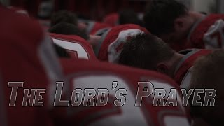 Football Hype | 🙏 The Lord's Prayer | We Hit the Field Like | Day By Day, We Get Better and Better