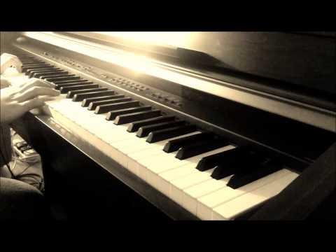 Theme of Love Piano Cover FFIV HD
