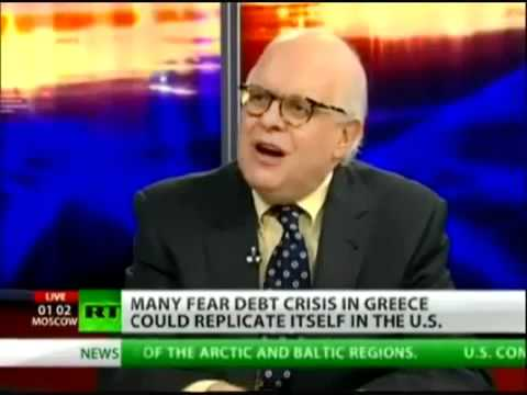 2011 Financial collapse is here.mp4
